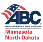 Associated Builder and Contractor - North Dakota - Minnesota logo