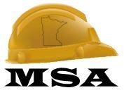 Minnesota Subcontractors Association logo
