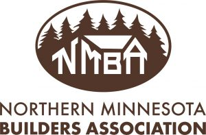 Northern Minnesota Builders Association logo