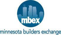Minnesota Builders Exchange logo